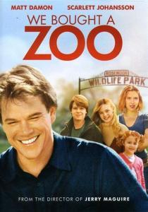 We Bought A Zoo [Edizione in lingua inglese]