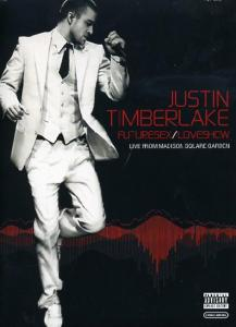 Justin Timberlake - Futuresex/Loveshow From Madison Square Garden (2 Dvd)