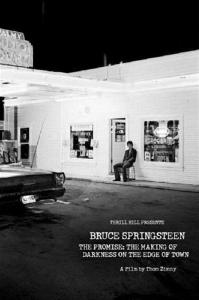 Bruce Springsteen - The Promise - The Darkness On The Edge Of Town Story