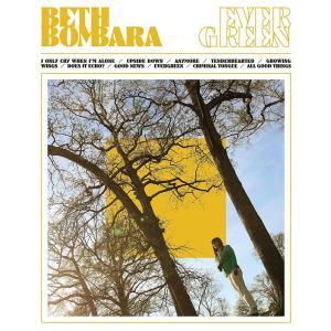 Beth Bombara - Evergreen