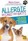 Cuteri Maria - Allergie Nei Cani E Nei Gatti Ner