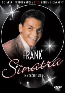 Frank Sinatra - In Concert Series