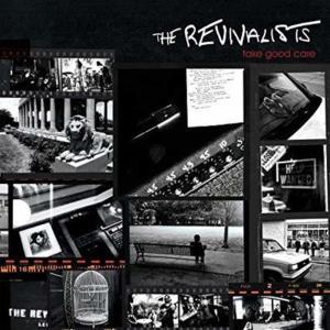 Revivalists (The) - Take Good Care (Digipack)