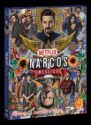 Narcos: Messico - Stagione 02 (3 Blu-ray+slipcase) (regione 2 Pal)
