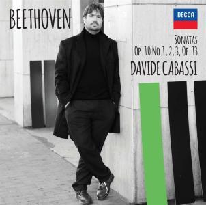 Ludwig Van Beethoven - Sonatas Op.10 No.1,2,3 Op.13