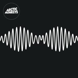 Arctic Monkeys - Am (Standard Edition)