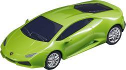 Lamborghini Huracan, Green 17170