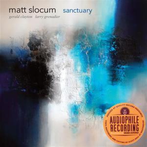 Matt Slocum - Sanctuary