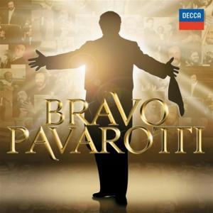 Luciano Pavarotti - Luciano Pavarotti - Bravo Pavarotti (2 Cd)