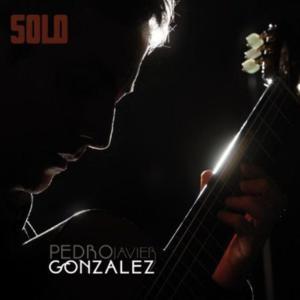 Pedro Javier Gonzalez: Solo