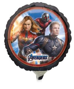 Mini Avengers Endgame                       A20 Q