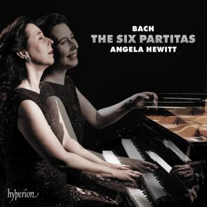 Johann Sebastian Bach - The Six Partitas (2 Cd)