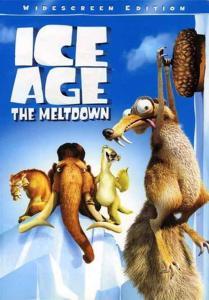 Ice Age: The Meltdown [Edizione in lingua inglese]