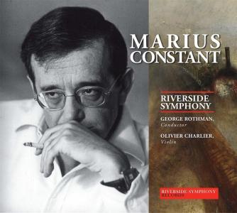 Marius Constant - Turner, Brevissima & 103 Regard