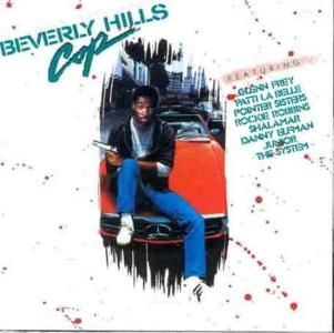 Beverly Hills Cop / O.S.T. / Various