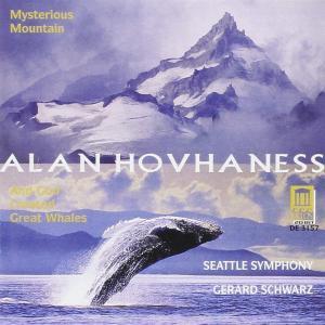 Alan Hovhaness - Sinfonia N.2