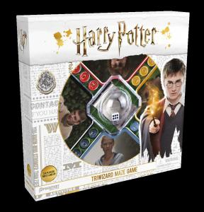 Harry Potter: Goliath Games - Torneo Tremaghi