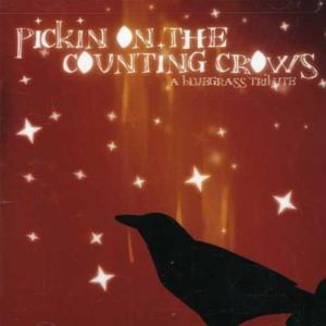 Pickin' On The Counting Crows / Various