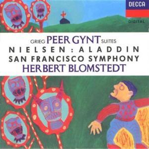 Edvard Grieg - Peer Gynt Suites