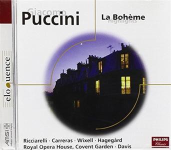 Giacomo Puccini - La Boheme (Highlights)