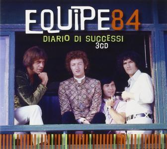 Equipe 84 - Diario Di Successi (3 Cd)