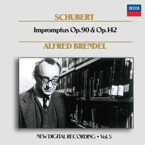 Franz Schubert - Impromptus D899 - D935