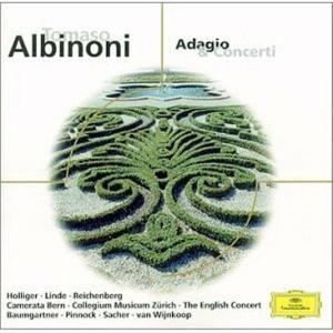 Tomaso Albinoni - Adagio E Concerti