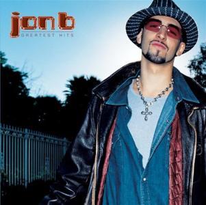 Jon B - Are U Still Down: Jon B Greatest Hits