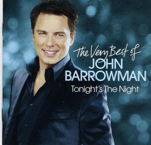 John Barrowman - Tonight's The Night: The Very Best Of