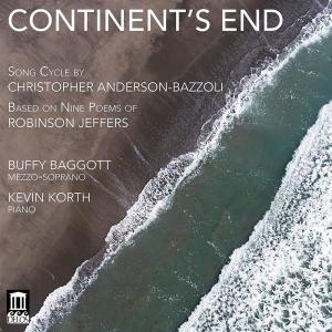 Christopher Anderson-Bazzoli - Continent's End