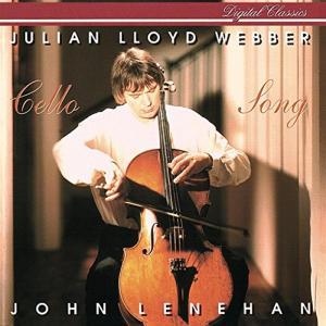 Julian Lloyd Webber - Cello Song