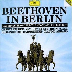 Ludwig Van Beethoven - Beethoven in Berlin: The New Year's Eve Concert