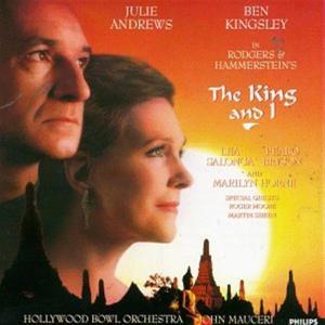 Julie Andrews - The King & I