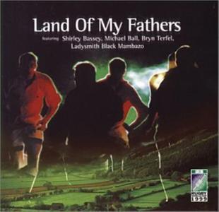 Bryn Terfel - Land Of My Fathers