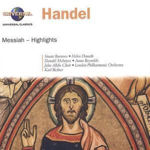 Georg Friedrich Handel - Messiah (Highlights)