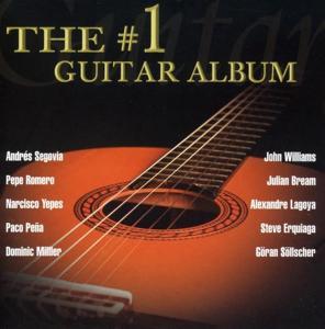 #1 Guitar Album (The) (2 Cd)