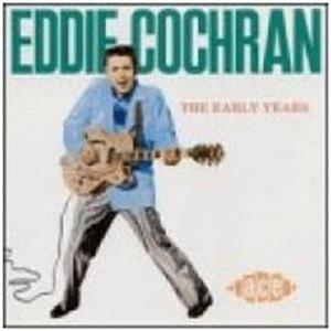 Eddie Cochran - The Early Years