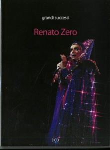 Renato Zero - Il Meglio (3 Cd)