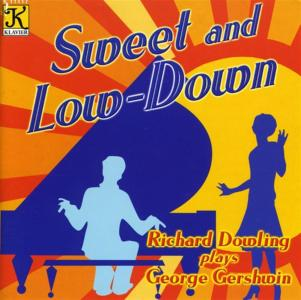 Richard Dowling - Sweet & Low-Down