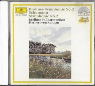 Johannes Brahms - Symphony No.2
