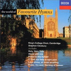 Classical - The World Of Favourite Hymns