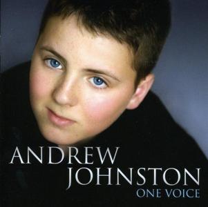 Andrew Johnston - One Voice