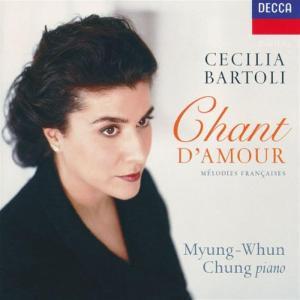 Cecilia Bartoli - Cecilia Bartoli - Chant D''Amour