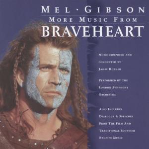 James Horner - More Music Braveheart