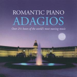 Romantic Piano Adagios (2 Cd)