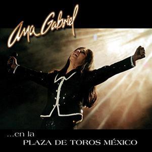 Ana Gabriel - Ana Gabriel En La Plaza De Toros Mexico (2 Cd)