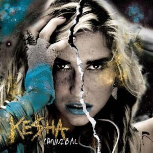 Kesha - Animal + Cannibal (2 Cd)