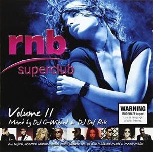 Rnb Superclub Vol 11 (2 Cd)
