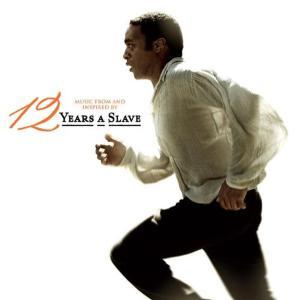 12 Years a Slave (1 CD Audio)