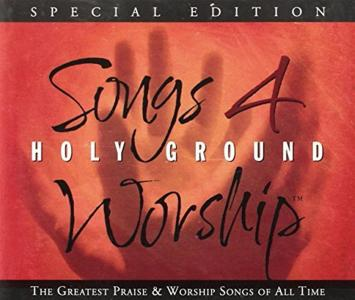 Songs For Worship Vol. 2 / Various